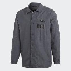 Мужская куртка коуч COACH JKT (GRP) GRESIX Adidas DV1938