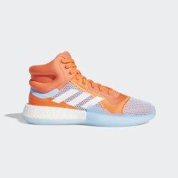 Мужские баскетбольные кроссовки Marquee Boost HIRECO|FTW Adidas F97276