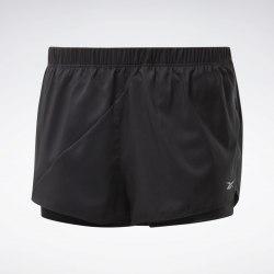Женские шорты RE 2-IN-1 SHORT BLACK Reebok FL4483