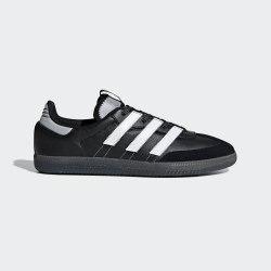 Мужские кроссовки SAMBA OG MS CBLACK|FTW Adidas BD7523
