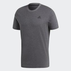 Мужская футболка ESS BASE TEE DGREYH Adidas CE1916