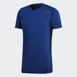 Мужская футболка FreeLift FIT EL CONAVY Adidas CZ5441