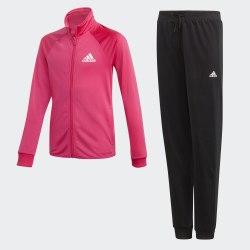 Детский спортивный костюм YG S ENTRY TS REAMAG Adidas DM1402
