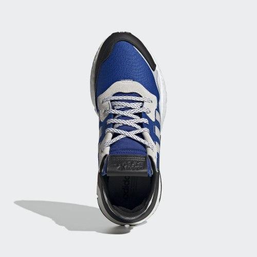 Мужские кроссовки NITE JOGGER ROYBLU|GRE Adidas EH1294
