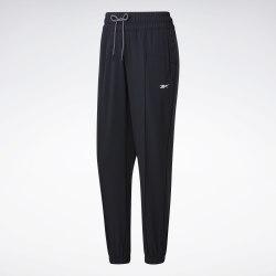Женские брюки TS Com Woven Pant BLACK Reebok FJ2889