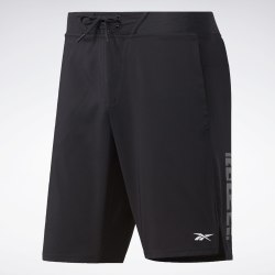 Мужские шорты TS Epic Ltwt Short BLACK Reebok FJ4602