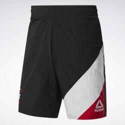 Мужские шорты UFC FG CAPSULE SHOR BLACK Reebok FJ5191