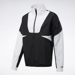 Мужская куртка MYT WOVEN JACKET BLACK Reebok Classic FK6152