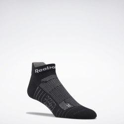 Носки для интенсивных тренировок OS RUN U ANK SOCK BLACK Reebok FQ5403