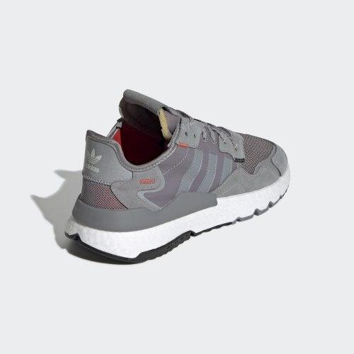 Мужские кроссовки NITE JOGGER GRETHR|GRE Adidas EE5869