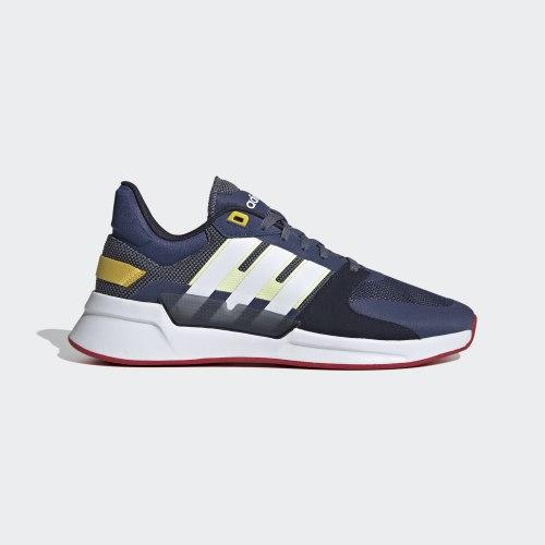 Мужские кроссовки RUN90S ONIX|FTWWH Adidas EG8656