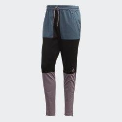 Мужские брюки для фитнеса TRICOT PANT M LEGPRP BLA Adidas GG6730