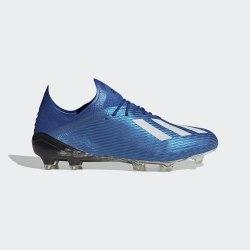 Бутсы X 19.1 FG ROYBLU FTW Adidas EG7126