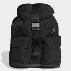 Рюкзак W FLA ID BP BLACK|BLAC Adidas FK0514
