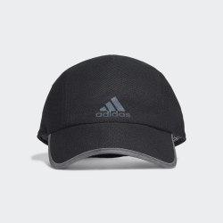 Кепка RUN MES CA A.R. BLACK|BLAC Adidas FK0838