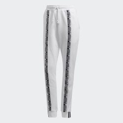 Женские брюки CUFF PANT WHITE Adidas FM4384