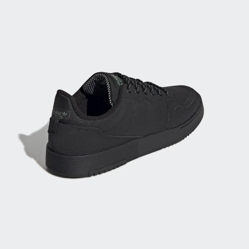 Мужские кроссовки SUPERCOURT CBLACK|CBL Adidas FV4658