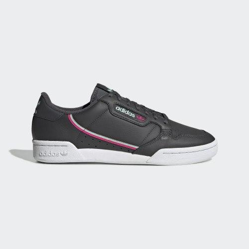 Мужские кроссовки CONTINENTAL 80 GRESIX|CLE Adidas EE5358 (последний размер)