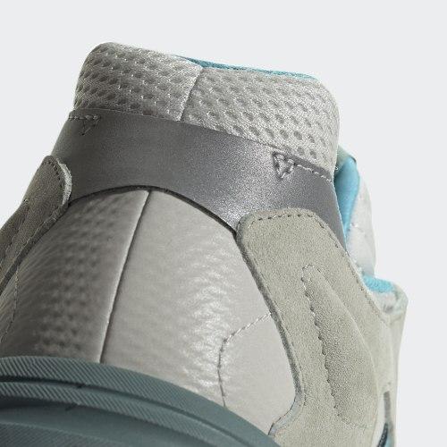 Мужские кроссовки ZX TORSION ORBGRY BLU Adidas EF4344