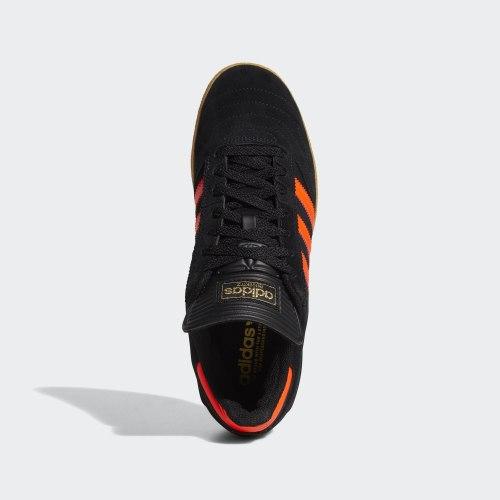 Мужские кроссовки BUSENITZ CBLACK|SOL Adidas EG2478
