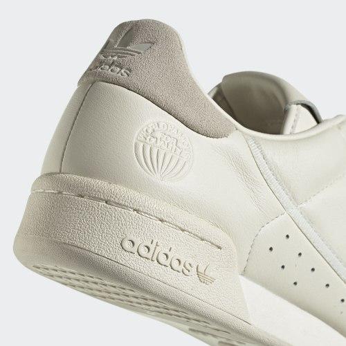 Мужские кроссовки CONTINENTAL 80 OWHITE|OWH Adidas EG6719