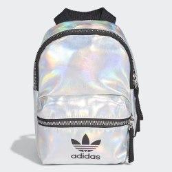 Рюкзак BP MINI PU SILVMT|IRI Adidas FL9633