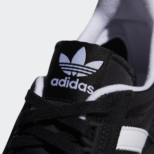 Мужские кроссовки ZX500 OG CBLACK FTW Adidas FU6822