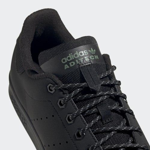 Мужские кроссовки STAN SMITH CBLACK|CBL Adidas FV4641