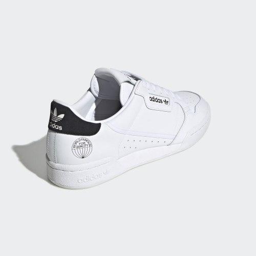Мужские кроссовки CONTINENTAL 80 FTWWHT|FTW Adidas FV3891