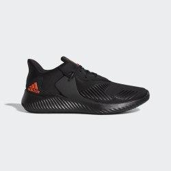 Мужские кроссовки для бега alphabounce rc 2 m CBLACK|SOL Adidas G28828