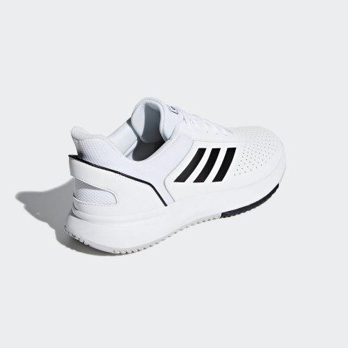 Мужские кроссовки для тенниса COURTSMASH FTWWHT|CBL Adidas F36718