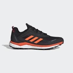 Мужские кроссовки для бега по пересеченной местности TERREX AGRAVIC FLOW CBURGU|SOR Adidas G26103