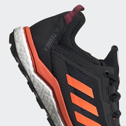 Мужские кроссовки для бега по пересеченной местности TERREX AGRAVIC FLOW CBURGU|SOR Adidas G26103 (последний размер)