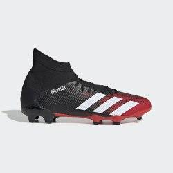 Бутсы PREDATOR 20.3 FG CBLACK FTW Adidas EE9555