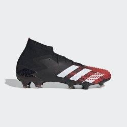 Бутсы PREDATOR MUTATOR 20 CBLACK FTW Adidas EF1629