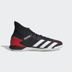 Футзалки PREDATOR 20.3 IN CBLACK FTW Adidas EF2209