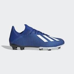 Бутсы X 19.3 FG ROYBLU FTW Adidas EG7130