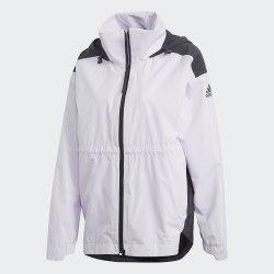 Женская куртка W URBAN R.RDY PRPTNT|BLA Adidas FI0563
