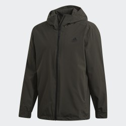 Мужская куртка BSC 3S RAIN.RDY LEGEAR Adidas FI0573