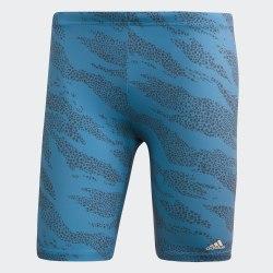 Мужские плавки JAMMER P.BLUE SHABLU|WHI Adidas FJ4710