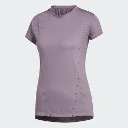 Женская футболка ENGINEERED TEE LEGPRP Adidas FL2187