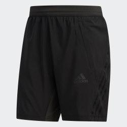 Мужские шорты AERO 3S SHO BLACK Adidas FL4389