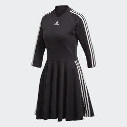 Платье W 3S Dress BLACK Adidas FL6901