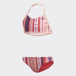 Детский раздельный купальник YA BIKINI GLOPNK|TEC Adidas FL8663