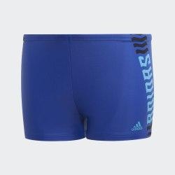 Детские плавки YB FIT BK BOXER ROYBLU SHO Adidas FL8686