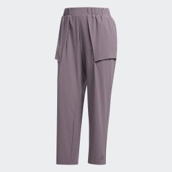 Женские укороченные брюки BT WVN 7|8 PANT LEGPRP Adidas FL9139