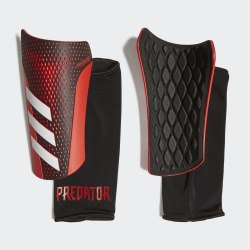 Футбольные щитки PRED SG LGE BLACK|ACTR Adidas FM2408