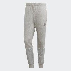 Мужские брюки OUTLINE SP FLC MGREYH Adidas FM3916