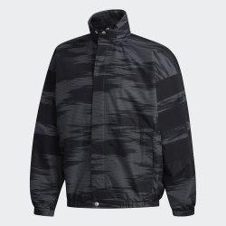 Мужская куртка M MH GRA JKT BLACK|GRES Adidas FM5457