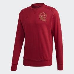 Мужской реглан AFC CNY CR SWT ACTMAR Adidas GH0030